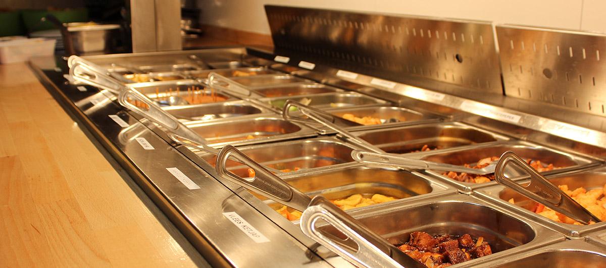 Chinees restaurant oss chinees buffet oss orient garden buffet - Buffet jaar ...